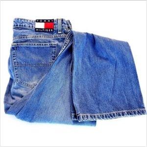Tommy Hilfiger Women's Juniors Jeans Sz 13 Vintage
